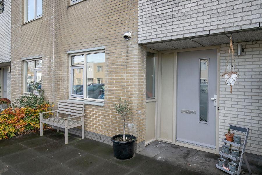 Bekijk foto 3 van Mr. P.S. Gerbrandysingel 12