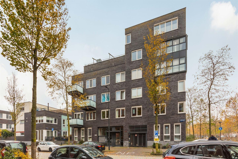 Bekijk foto 1 van Johan van der Keukenstraat 154