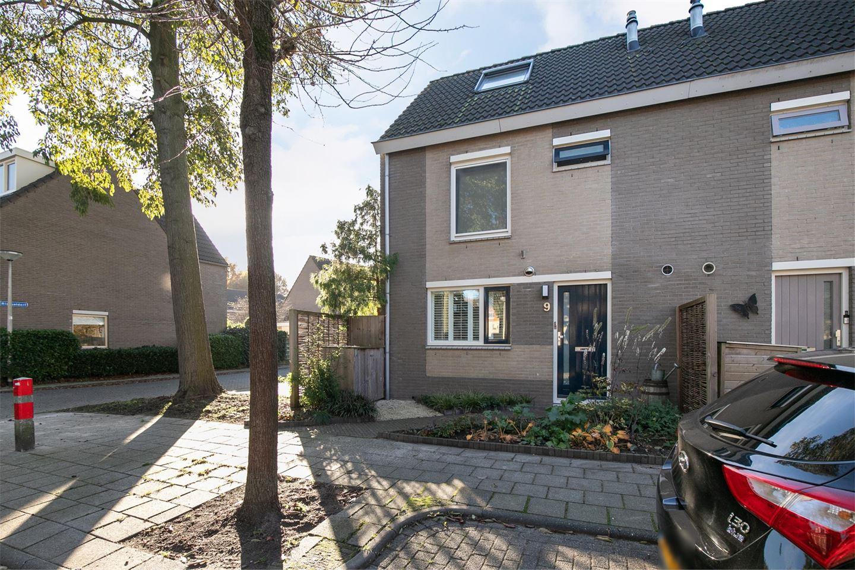 Bekijk foto 2 van K.P.C. de Bazelstraat 9