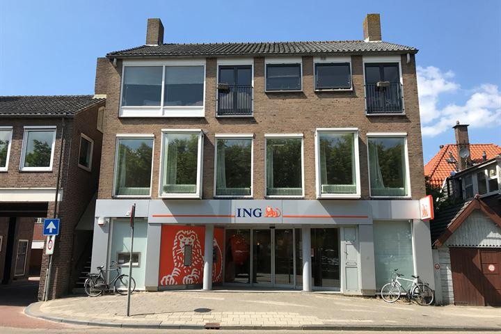 van Cleeffkade 3 B, Aalsmeer