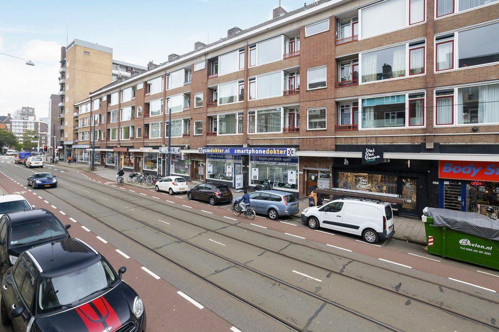 Bekijk foto 2 van Jonker Fransstraat 107 B
