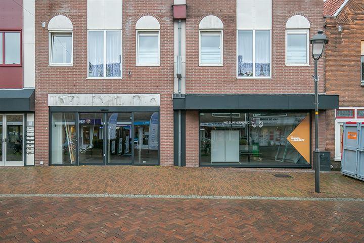 Oosterstraat 10, Nijkerk