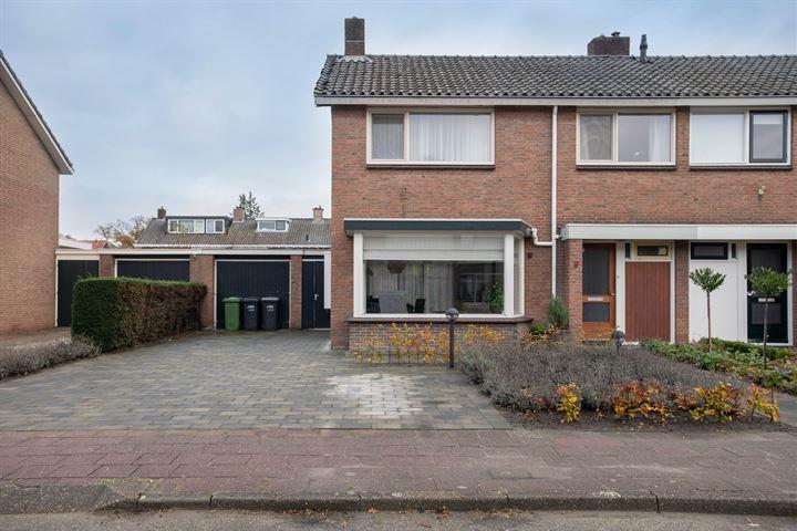 Jonkershof 9