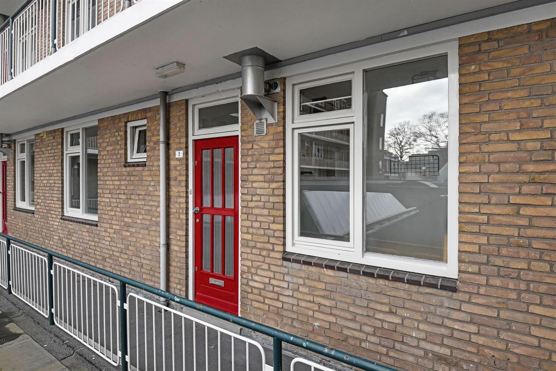 Bekijk foto 4 van Frombergstraat 3