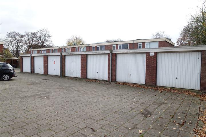 Pieter Steijnstraat nr. 105