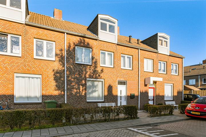 Celebesstraat 37