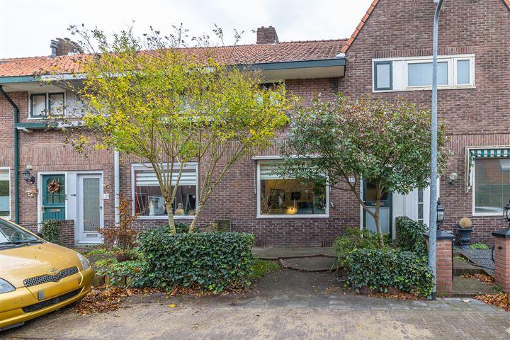 Van Hoornstraat 19