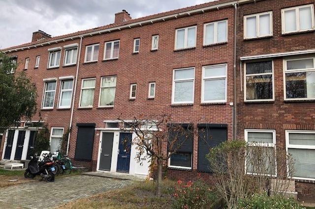 Johan de Wittlaan 413