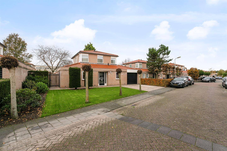 Bekijk foto 2 van Ossendrechtstraat 13