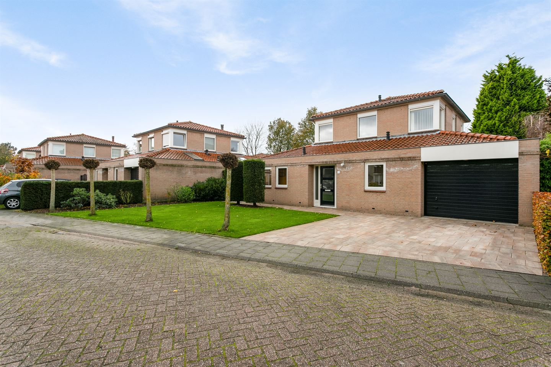 Bekijk foto 4 van Ossendrechtstraat 13