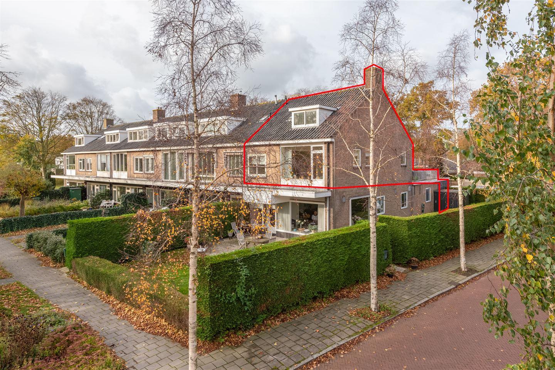 Bekijk foto 1 van Van der Feen de Lilleweg 19