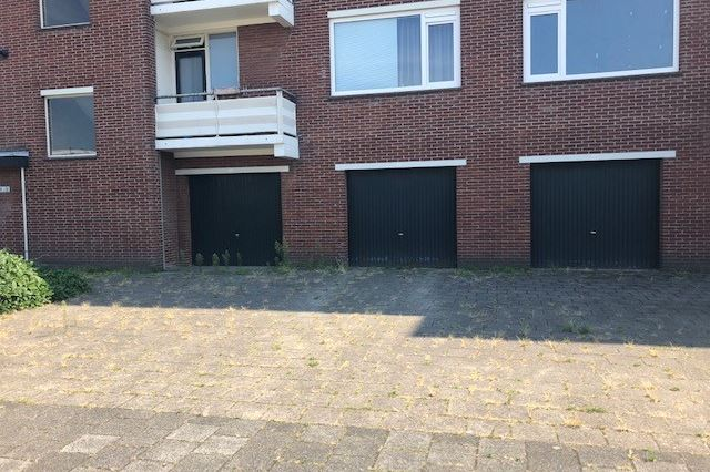 Helene Swarthstraat Garage G9