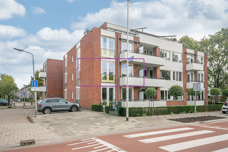 Bekijk foto 1 van Jacob van Campenstraat 207