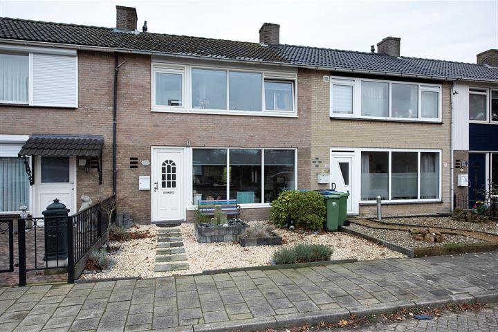 Jan Vermeerlaan 26