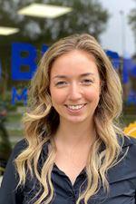 Jeanine de Haan (Commercieel medewerker)
