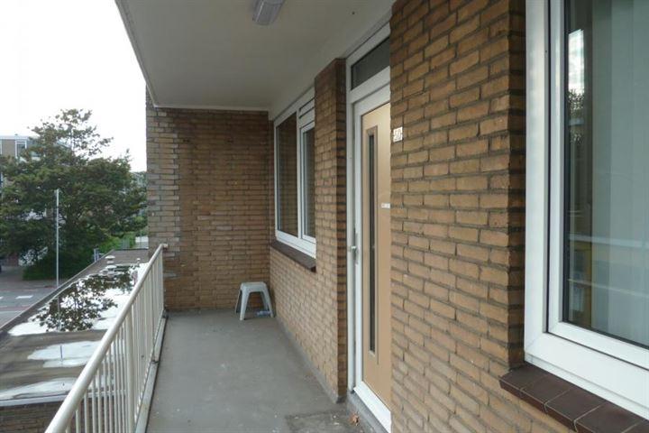 Kranenburgstraat 50