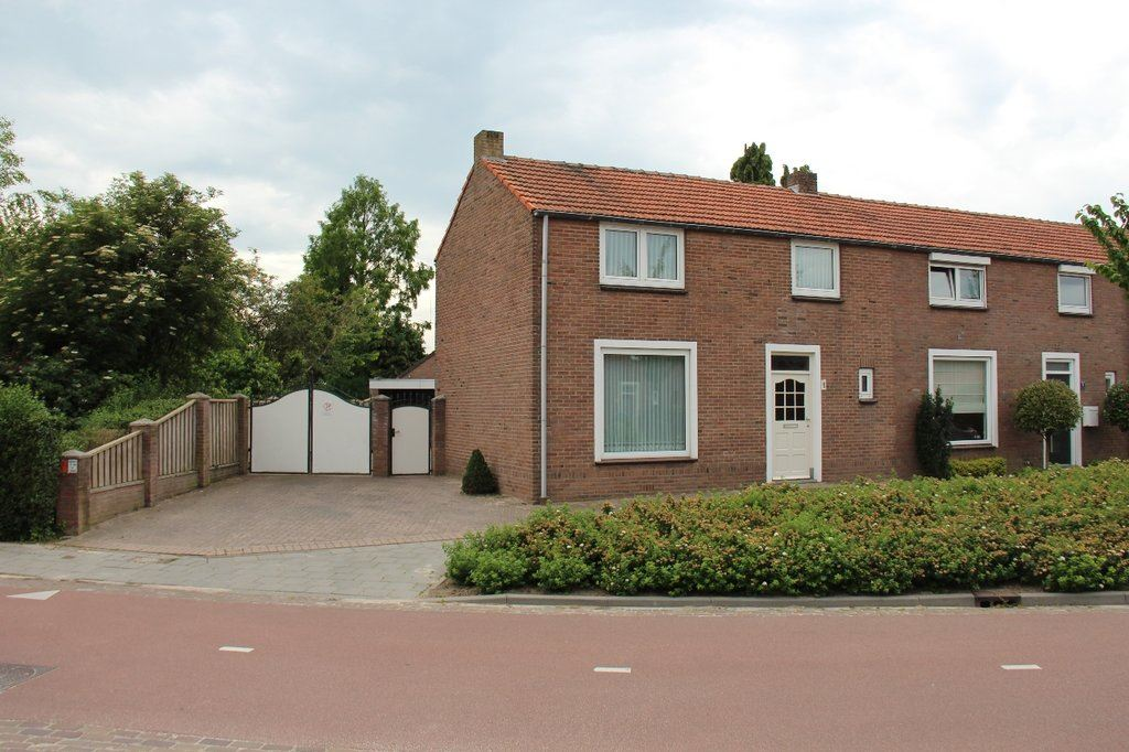 View photo 1 of Deken Thielenstraat 1 E
