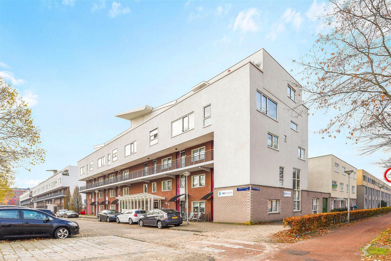 Bekijk foto 1 van Henegouwenstraat 22