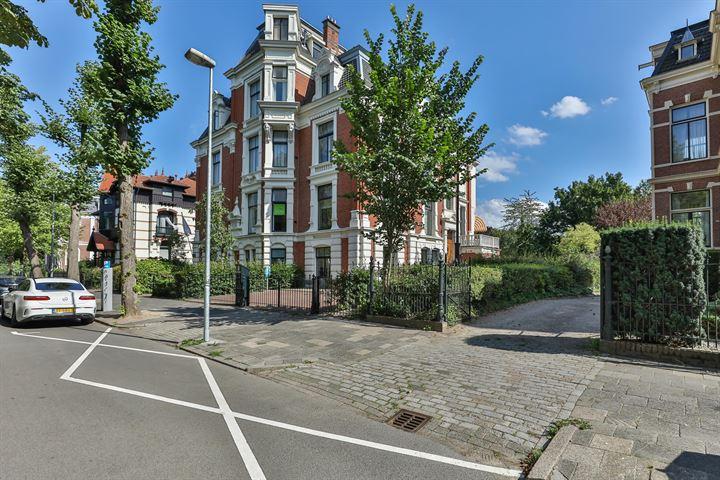 Heresingel 7, Groningen