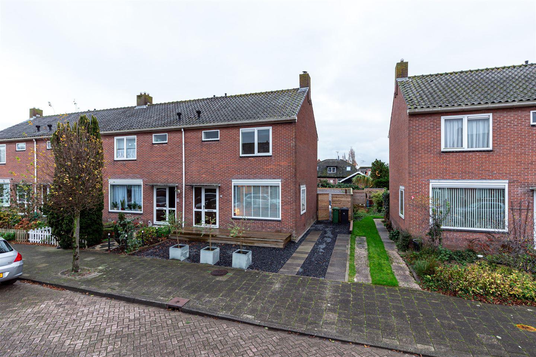 Bekijk foto 2 van Burgemeester Steertstraat 16