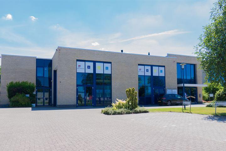 W.M. Dudokweg 53, Heerhugowaard