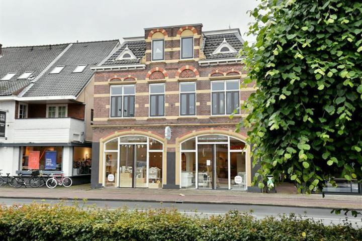 Kerkstraat 6 D