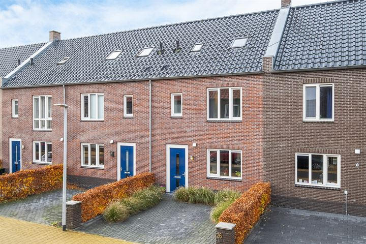 Cleyndertstraat 26