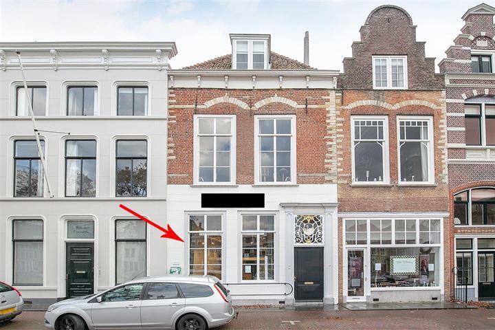 Damplein 32, Middelburg