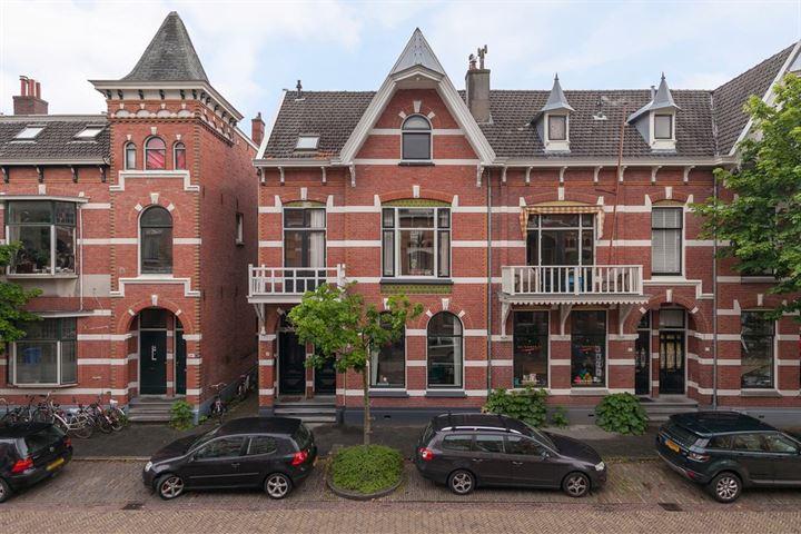 Prins Hendrikstraat 22