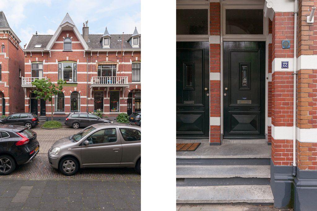 Bekijk foto 2 van Prins Hendrikstraat 22