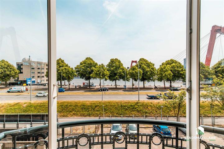 Haringvliet 76, Rotterdam