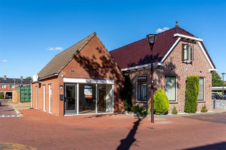 Kerkstraat 43, Muntendam