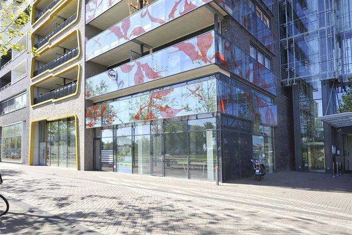 Zilverparkkade 101 b, Lelystad