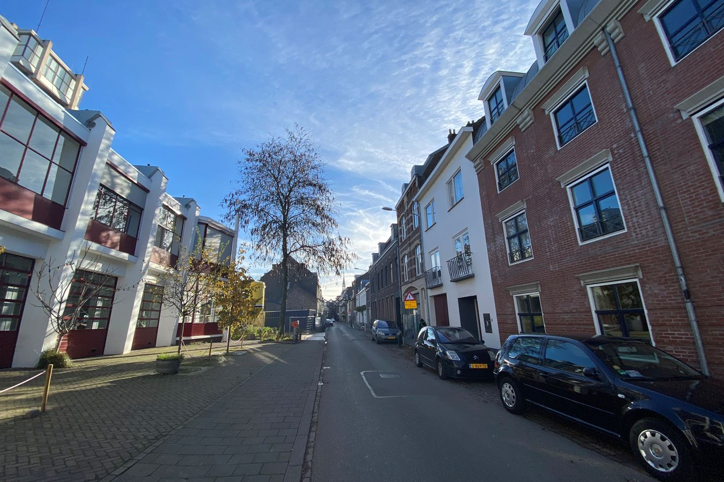 Bekijk foto 4 van Capucijnenstraat 60 B