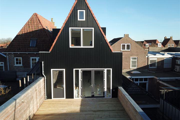 Bagijnhof 8 b