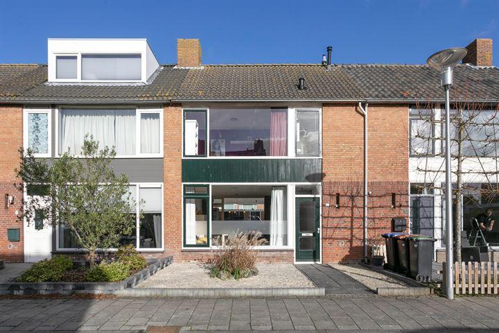 Gerardus Mensstraat 4