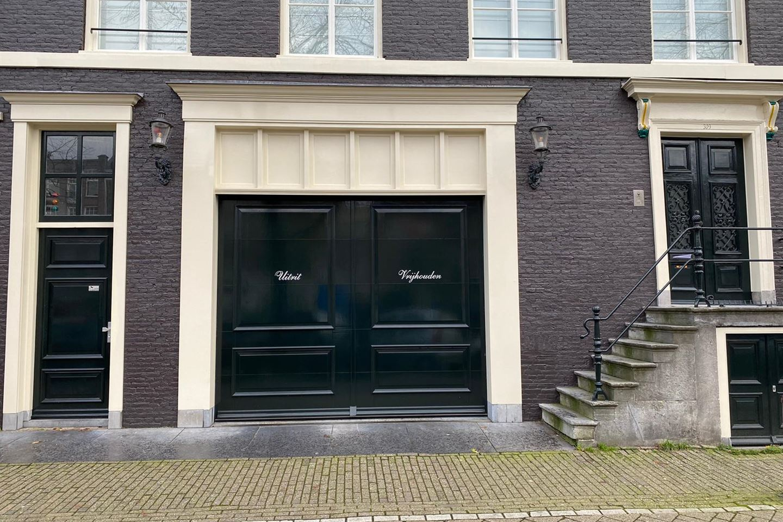 Bekijk foto 2 van Prinsengracht 309 PP