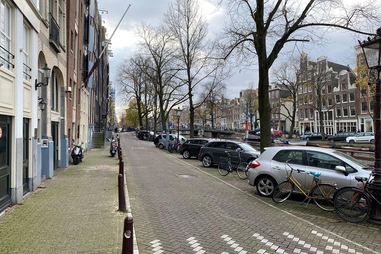 Bekijk foto 3 van Prinsengracht 309 PP