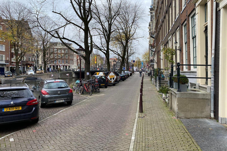 Bekijk foto 4 van Prinsengracht 309 PP