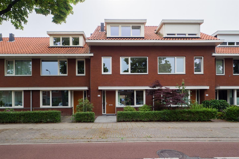Bekijk foto 1 van Hooft Graaflandstraat 42 C
