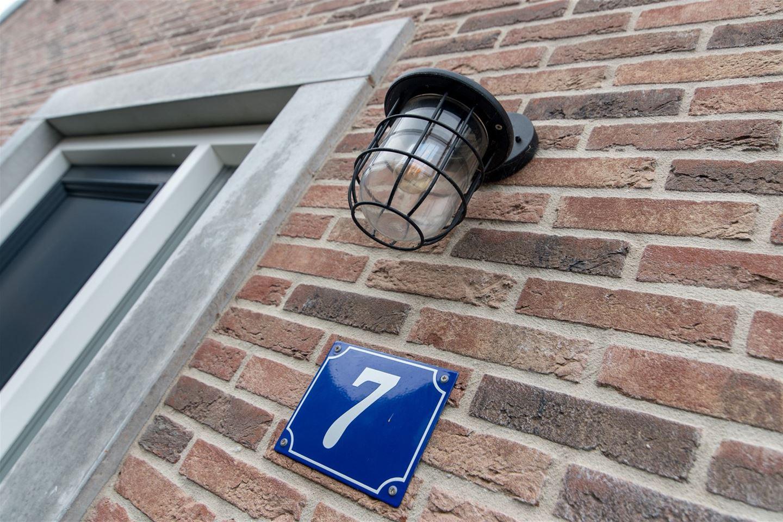 Bekijk foto 4 van Radboudweg 7