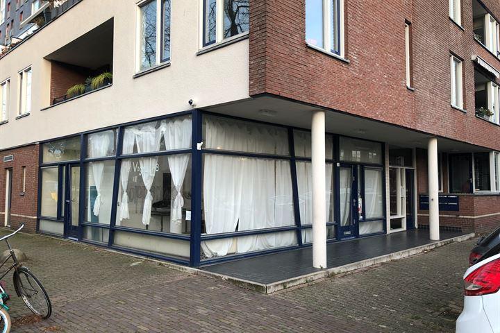 Fazantenweg 53, Amsterdam