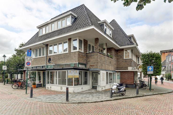 Herenstraat 43, Hilversum
