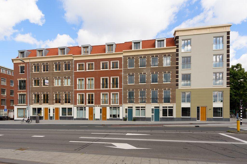 Bekijk foto 1 van Van der Takstraat 91
