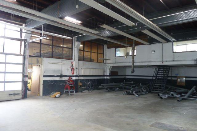 Bekijk foto 2 van Fabrieksweg 1