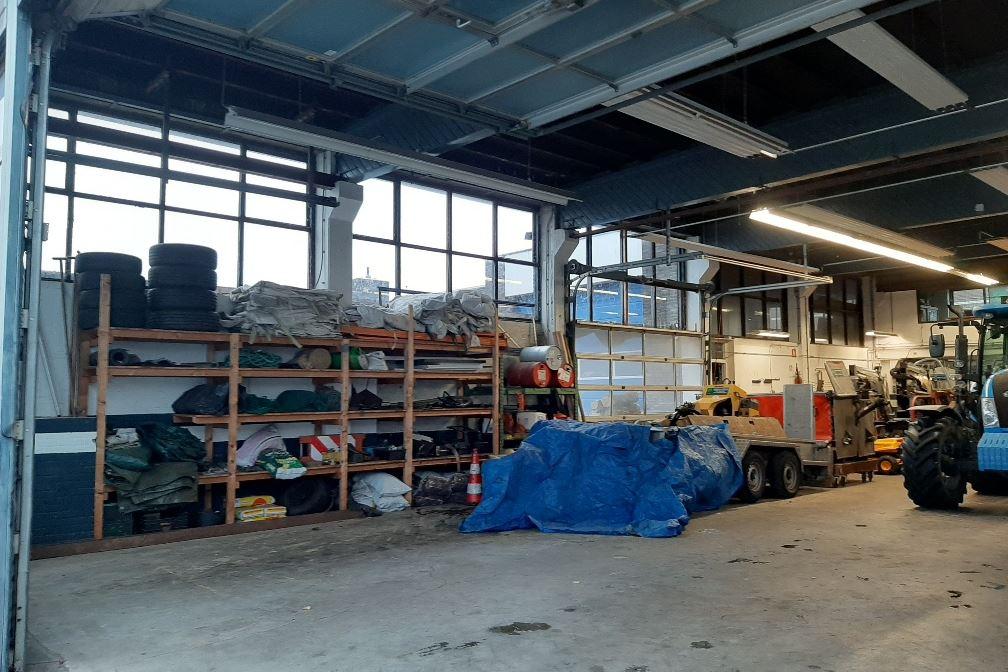Bekijk foto 5 van Fabrieksweg 1