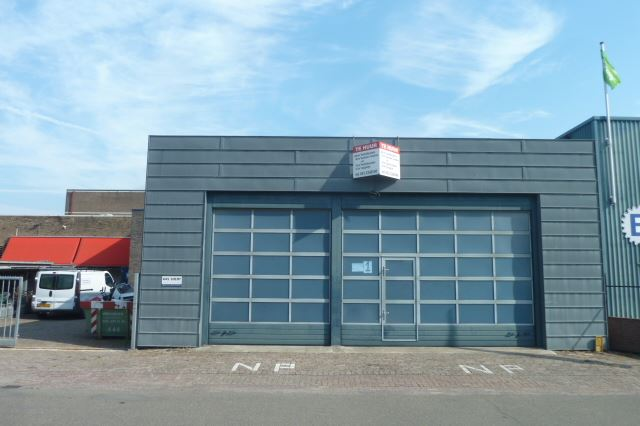 Bekijk foto 1 van Fabrieksweg 1