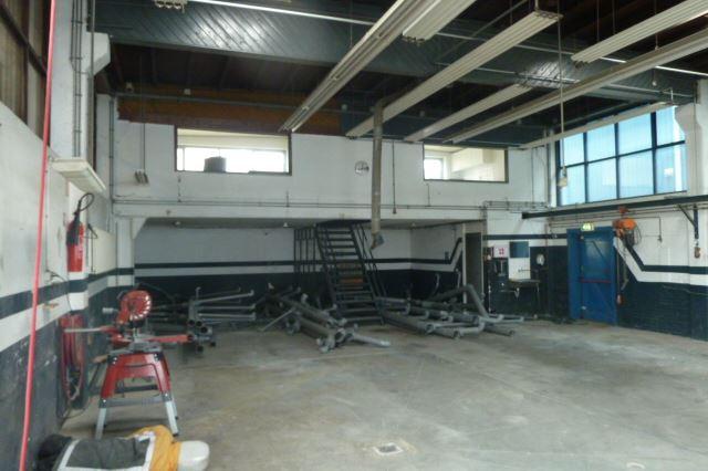 Bekijk foto 4 van Fabrieksweg 1