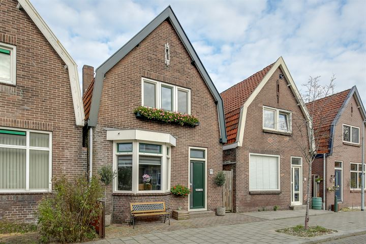 Rozenstraat 40