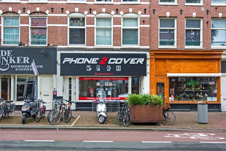 Kinkerstraat 59 H, Amsterdam